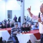 """Décio Lima: """"Torço para que o Mdb não feche com Bolsonaro"""""""