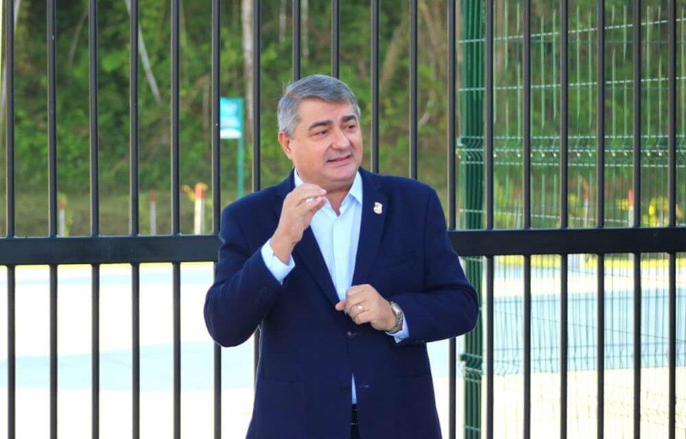 """Antídio Lunelli: """"O Mdb tem força e musculatura para voltar a comandar Santa Catarina"""""""