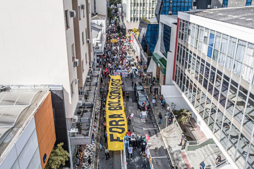Foto: Eduardo Valente / Agência iShoot - ishoot.press