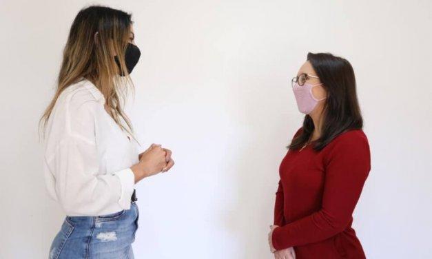 Ex-vereadora de Criciúma troca Psd pelo Podemos