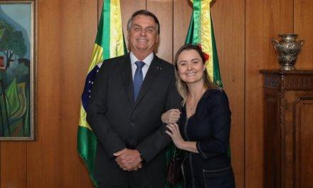 Bolsonaro diz para bolsonarista do PL migrar para o Patriota