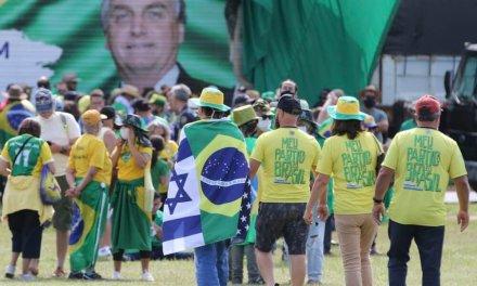 Se confirmar filiação ao Patriota, Bolsonaro repete aposta que fez com o PSL em 2018