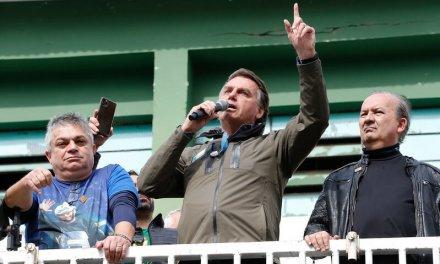 Bolsonaro em Chapecó, a CPI inflamada e a profecia de Bornhausen