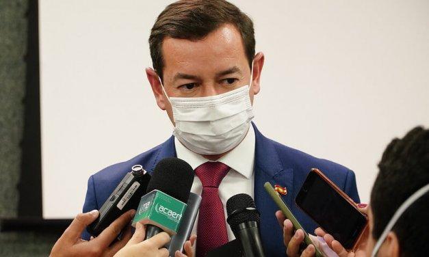 """Eron Giordani: """"Reforma da previdência será 10 vezes maior que a proposta em 2019"""""""