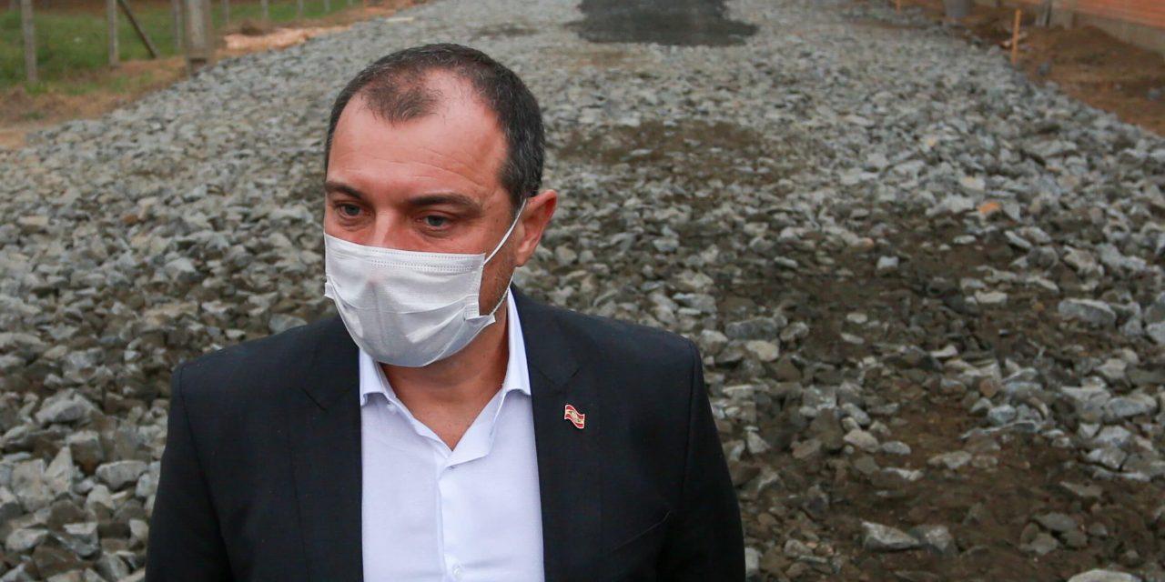TCE aprova contas de Moisés em 2020 sem enfrentar, ainda, caso dos respiradores