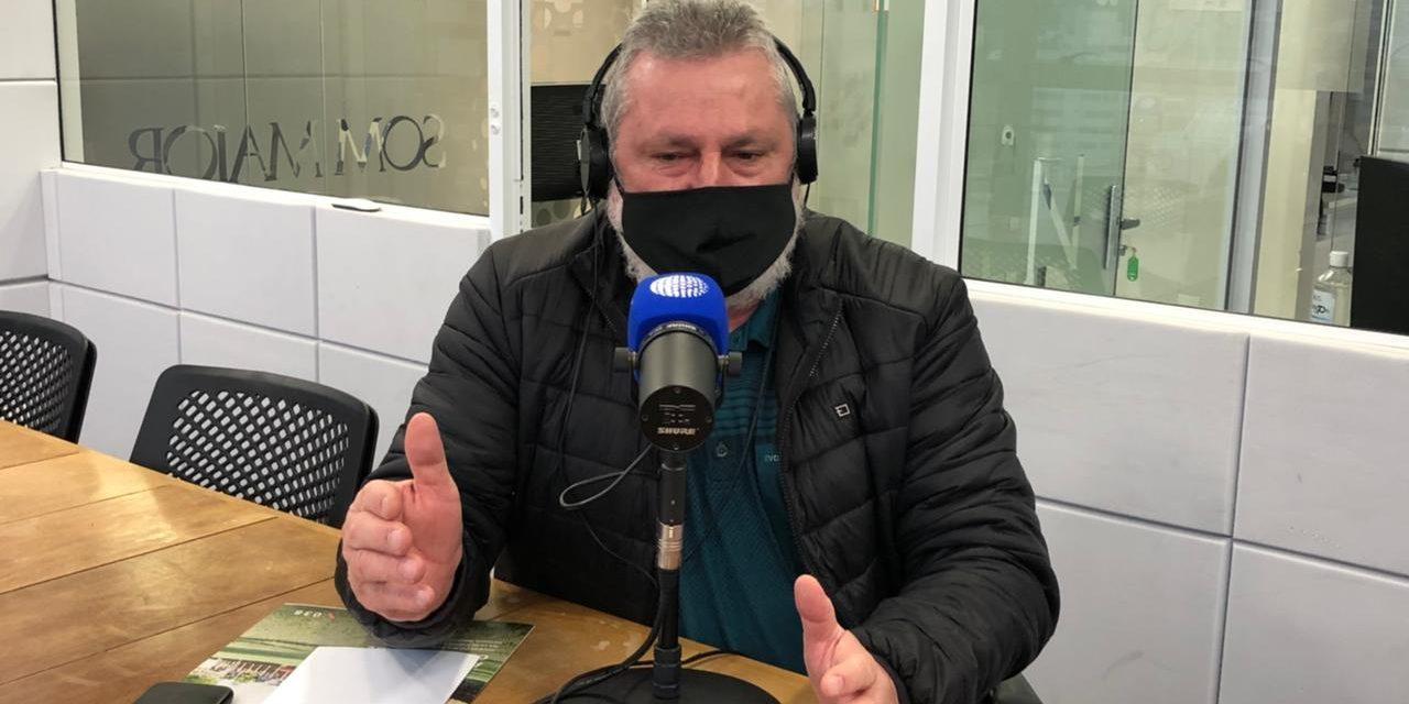 """Padre Pedro: """"Aguardo o STF, mas nenhum ex-governador deveria receber pensão desde 2017"""""""