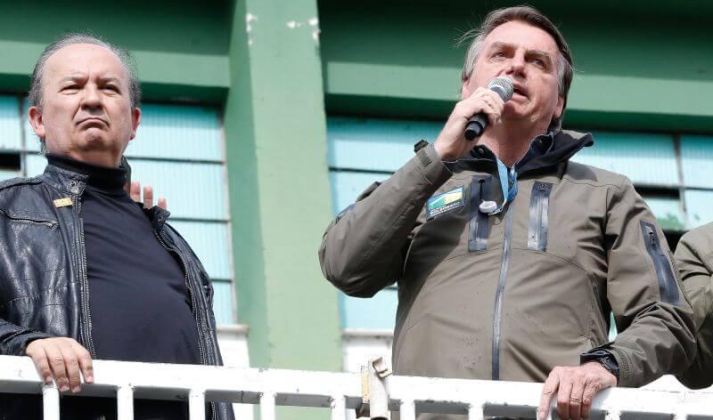 Se convidado para ministério, Jorginho ocupará lugar raro para políticos catarinenses