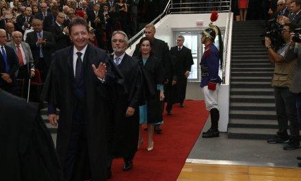 Nuances e disputas políticas na definição do próximo desembargador do TJ-SC