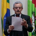 Ex-deputado estadual Dirceu Dresch quer voltar para a Alesc
