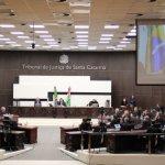 TJ-SC respalda eleição da OAB-SC e manda os três mais votados para Moisés escolher desembargador