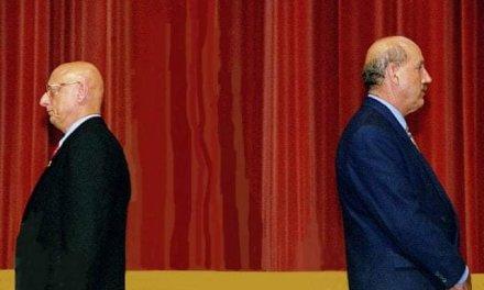 As chances do retorno da disputa entre 11 e 15 pelo governo de Santa Catarina