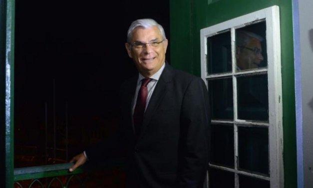 Indicado para o BRDE, Pinho Moreira fala sobre lealdade ao governo Moisés e decepção com o Mdb
