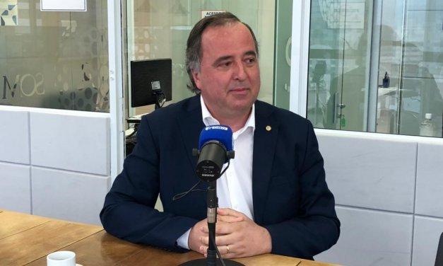 """Kennedy Nunes: """"Da forma como o presidente Bolsonaro quer um partido, a única saída é o Ptb"""""""