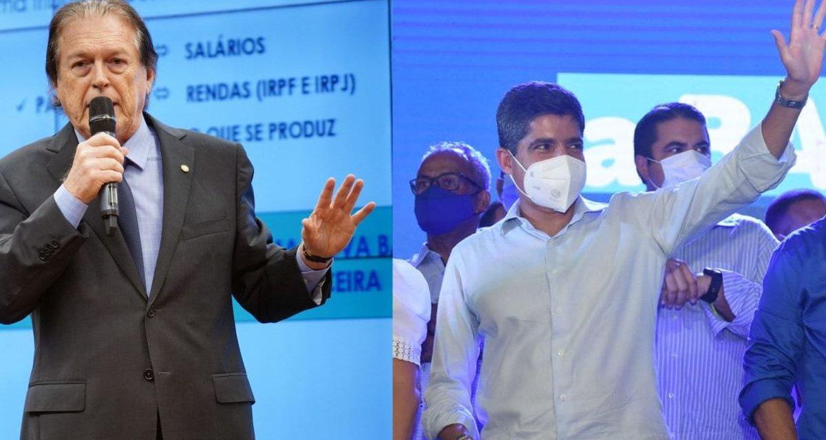 """Como """"União Brasil"""", Democratas e Psl perdem uma chance de mostrar que têm algo a dizer"""