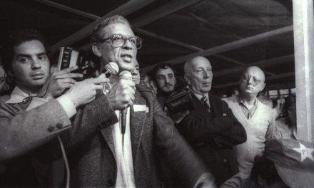 Derrota de Jaison Barreto em 1982 moldou a política catarinense contemporânea