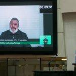Padre Pedro pede licença na Alesc para abrir vaga a ex-vereador de Xanxerê
