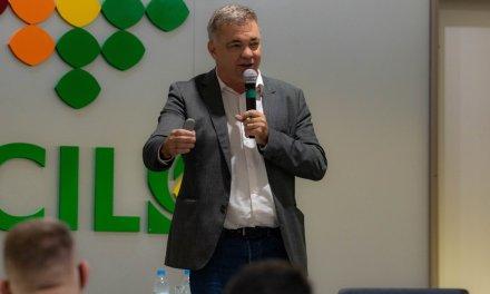 Roteiro de Gean Loureiro na Serra mostra apetite por candidatura ao governo