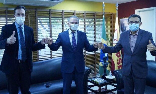 SC a favor do Ministério Público, Boeira no Psb, a disputa na Oab-SC – as notas de quinta