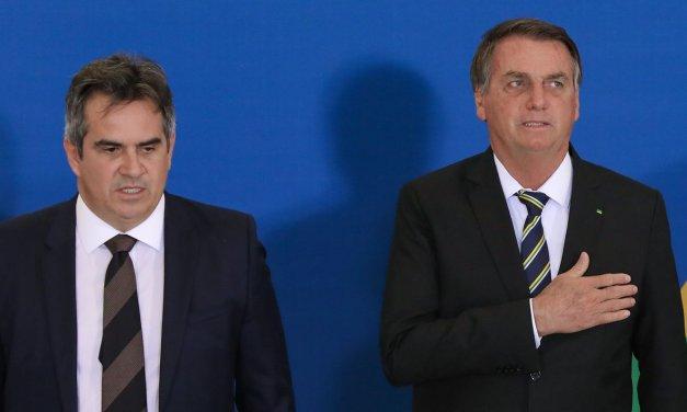 Bolsonaro entre o Progressistas e o Ptb e como isso afeta a eleição catarinense