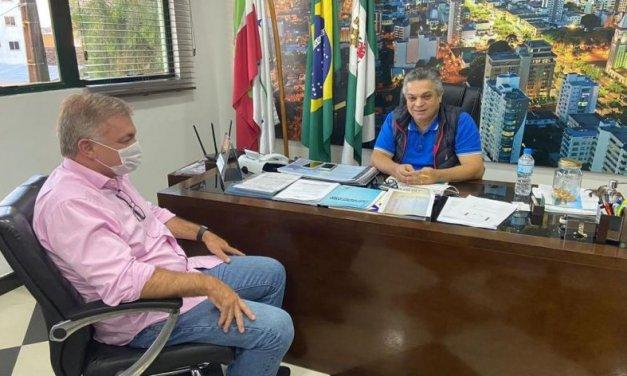 Gean Loureiro tenta conquistar o Psd unindo lideranças hoje antagônicas