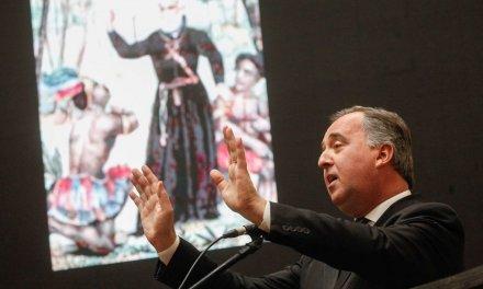 """Kennedy Nunes: """"Cpi da Covid transformou Luciano Hang em efetivo candidato a vice de Bolsonaro"""""""