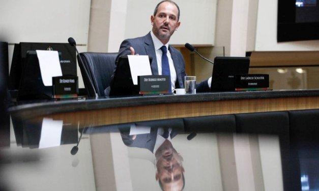 Psb libera deputados estaduais Laércio Schuster e Nazareno Martins para deixarem a sigla