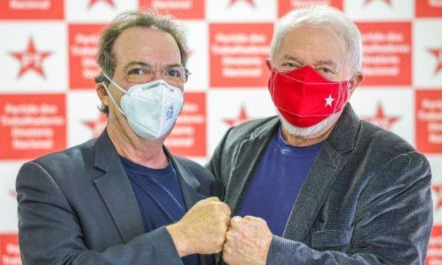 Décio Lima com Lula, as casas de Moisés, a nova moto de Jorginho – a quarta em notas