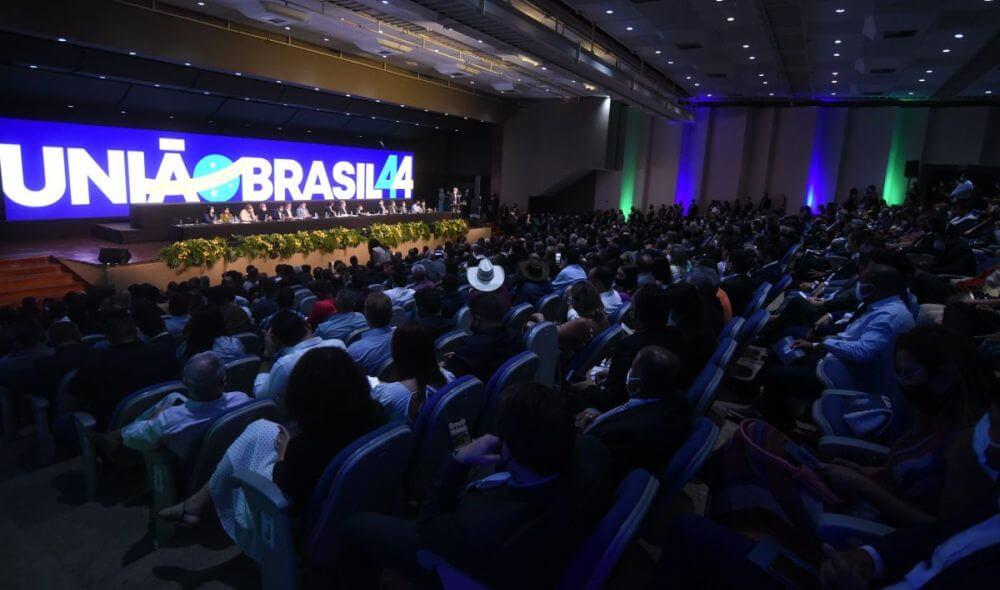 Em Santa Catarina, União Brasil é mais Democratas do que do Psl